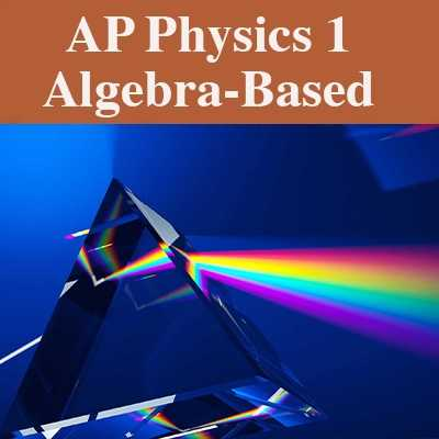 AP Physics 1  lessons with Dr. Donnelly