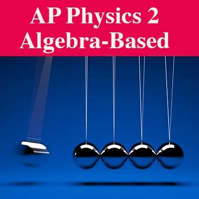 AP Physics 2  lessons with Dr. Donnelly