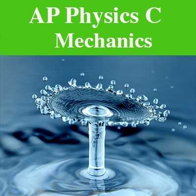 AP Physics C lessons with Dr. Donnelly