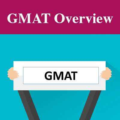 The GMAT Exam