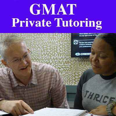 Dr. Donnelly is New York City's best private GMAT tutor