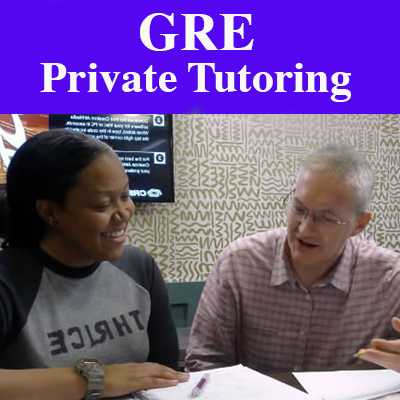 Dr. Donnelly is New York City's best private GRE tutor