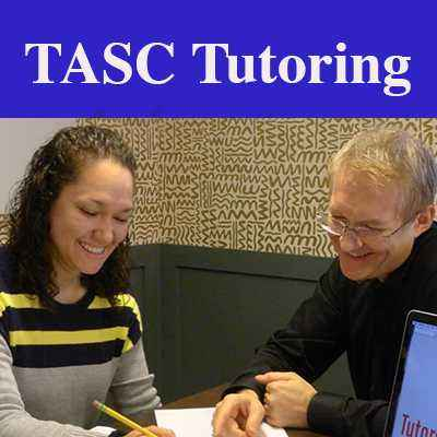 Dr. Donnelly is New York City's best private TASC tutor