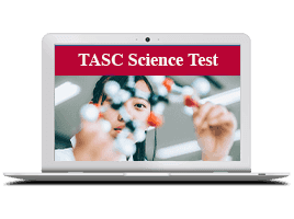 Science Section of the TASC
