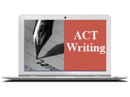 Essay Section of the ACT