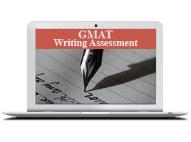 Analytical Writing Assessment section of the GMAT