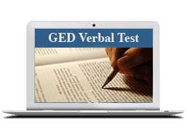 Reasoning Through Language Arts Section of the GED