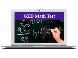 Mathematical Reasoning Section of the GED