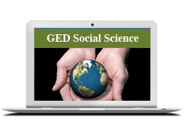 Social Studies Section of the GED